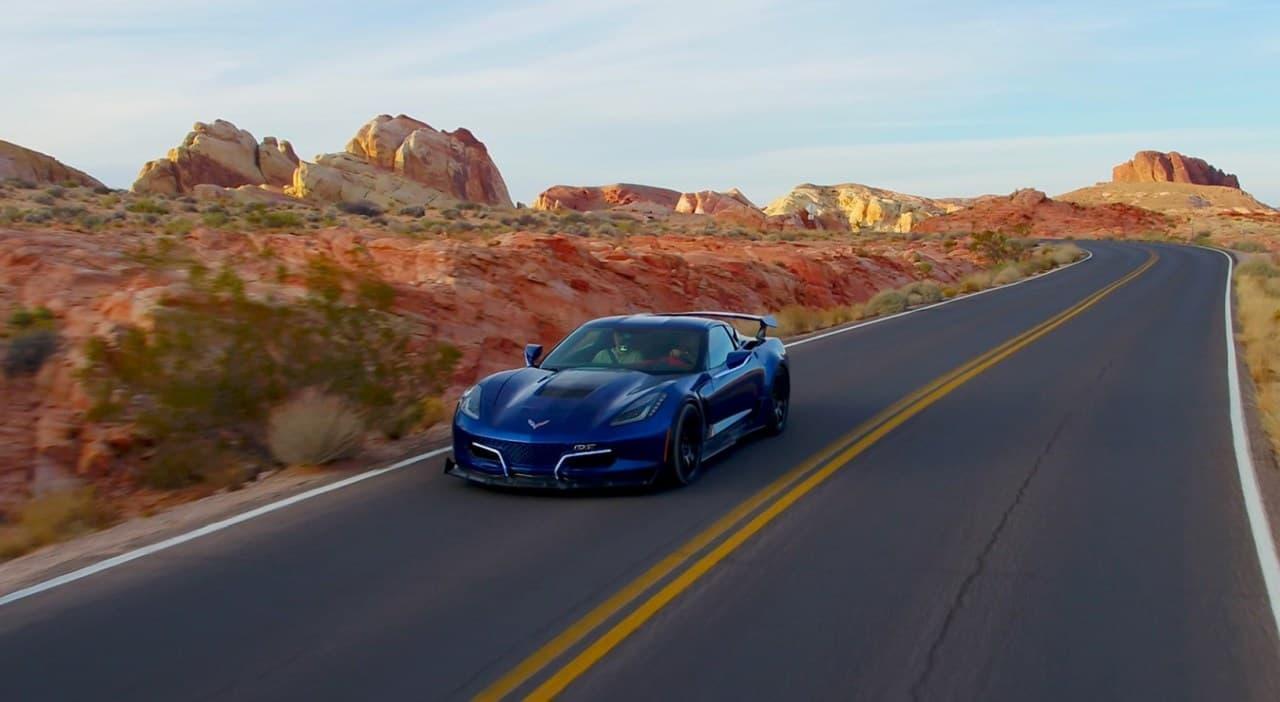 Genovationn「GXE」が電気自動車での最速記録を更新