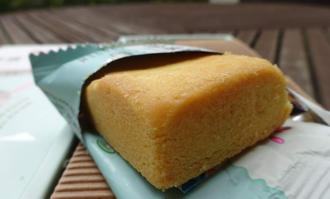 誠品生活でタピオカケーキ