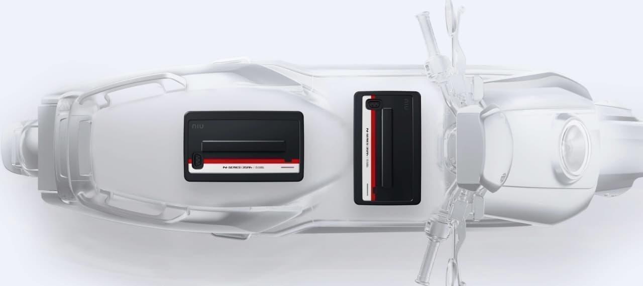 XEAMブランドの電動バイク「NGT」、東京モーターショーに登場