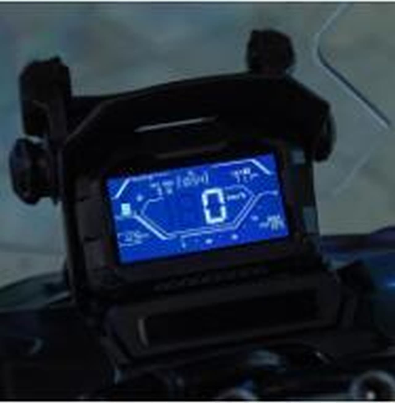 未来的で男らしいスクーター ホンダ「ADV150 ABS」、
