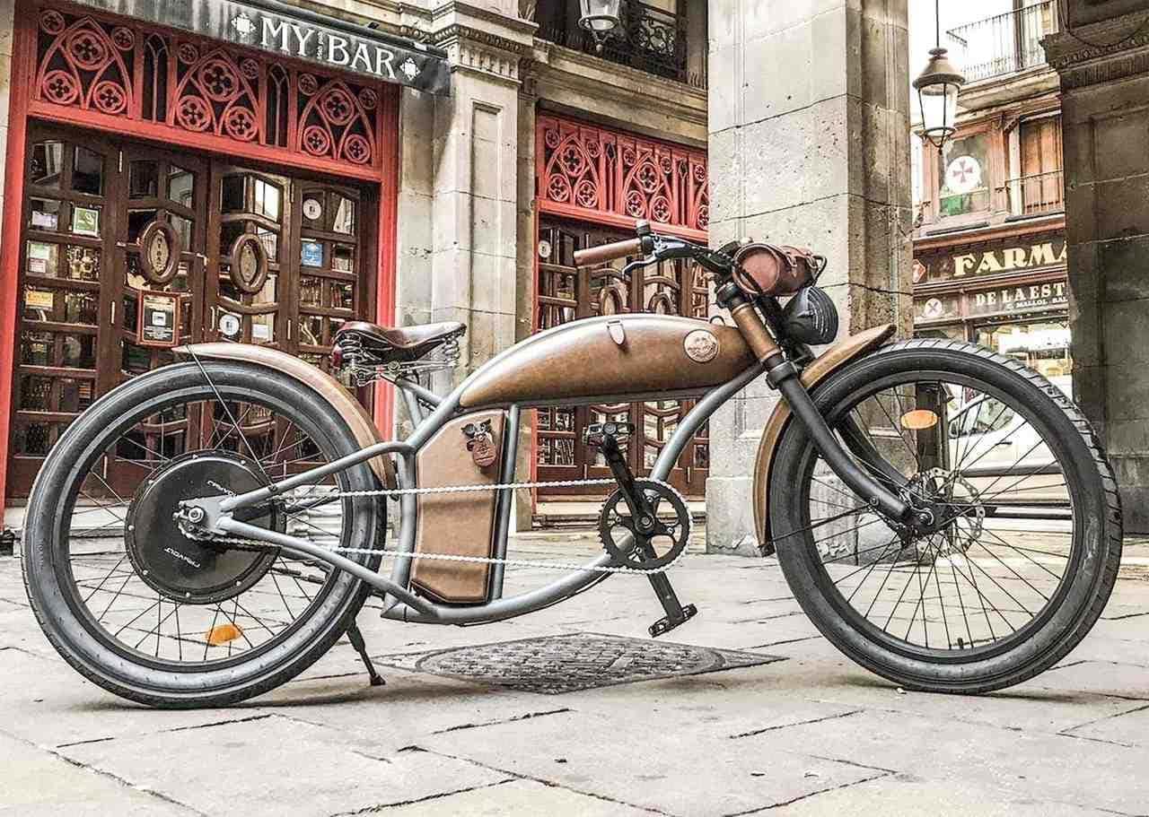 Rayvolt Bike「Cruzer」