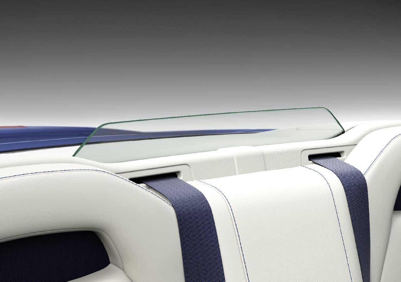LEXUS「LC500」のコンバーチブルモデル、LAオートショーで世界初公開へ