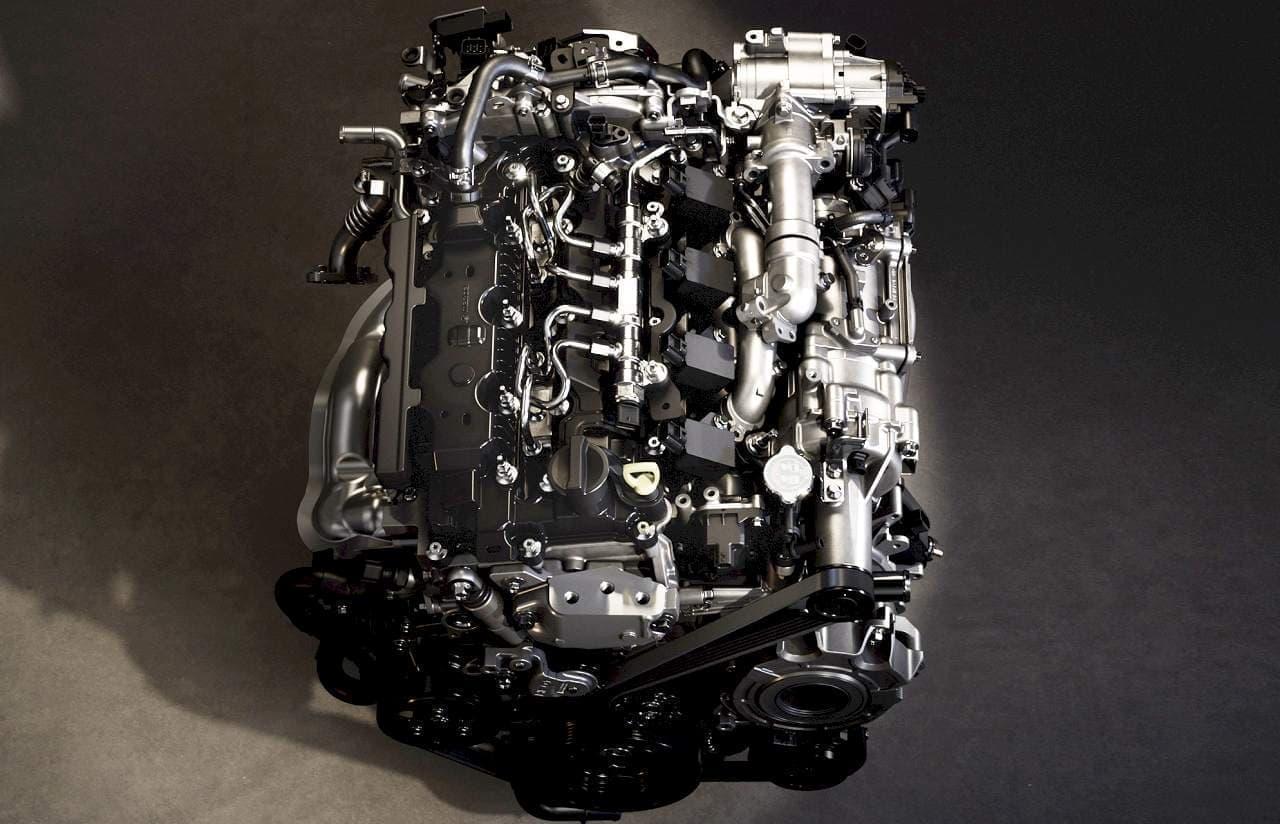 新世代エンジン「SKYACTIV-X」を搭載した「MAZDA3(マツダスリー)」発売