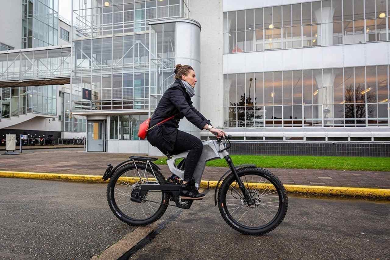 電動アシスト自転車TREFECTA「RDR」