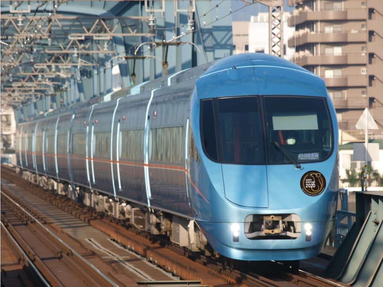 小田急線、大晦日は全線で終夜運転