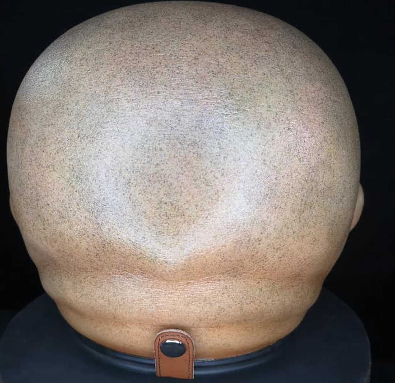 被っていないように見えるヘルメット「HEARMET」