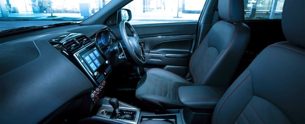 三菱「RVR」にブラックな特別仕様車「BLACK Edition」