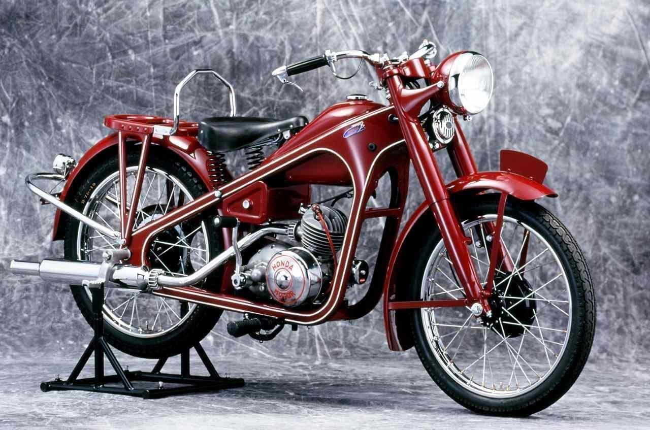 ホンダバイクの生産台数、実は年々増えています ― 世界生産累計4億台を達成