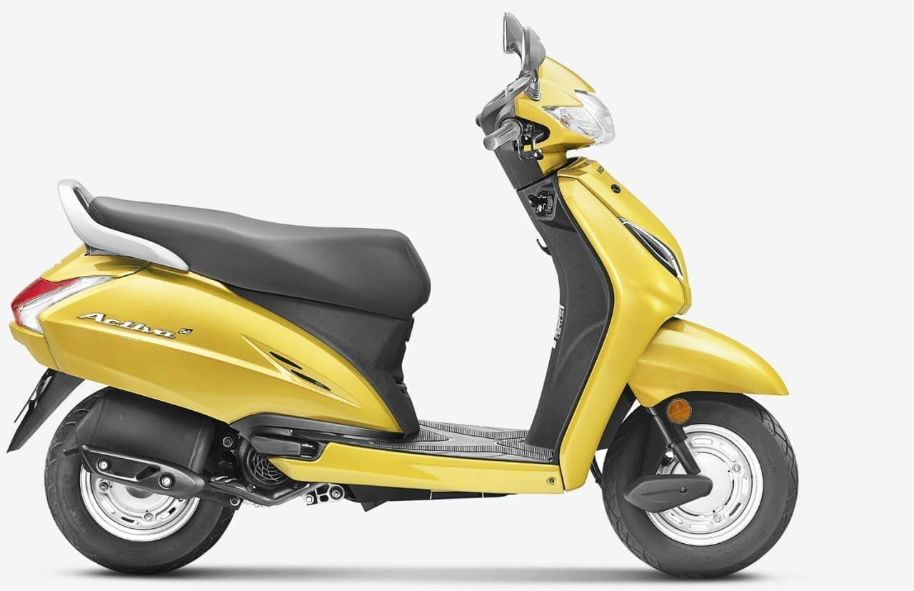 Honda 二輪車の世界生産累計4億台の歩み
