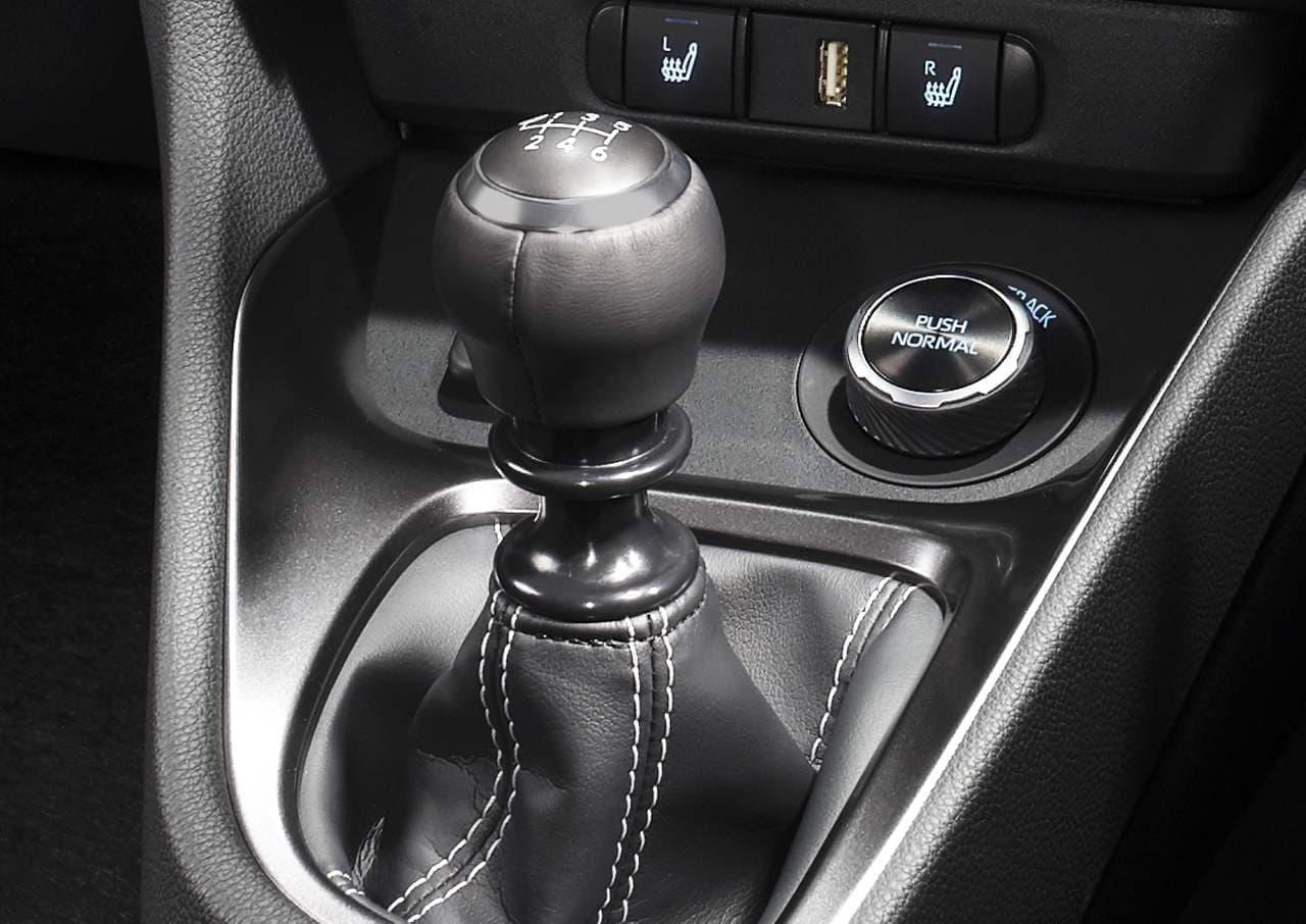 トヨタが「GRヤリス」初公開&先行予約開始