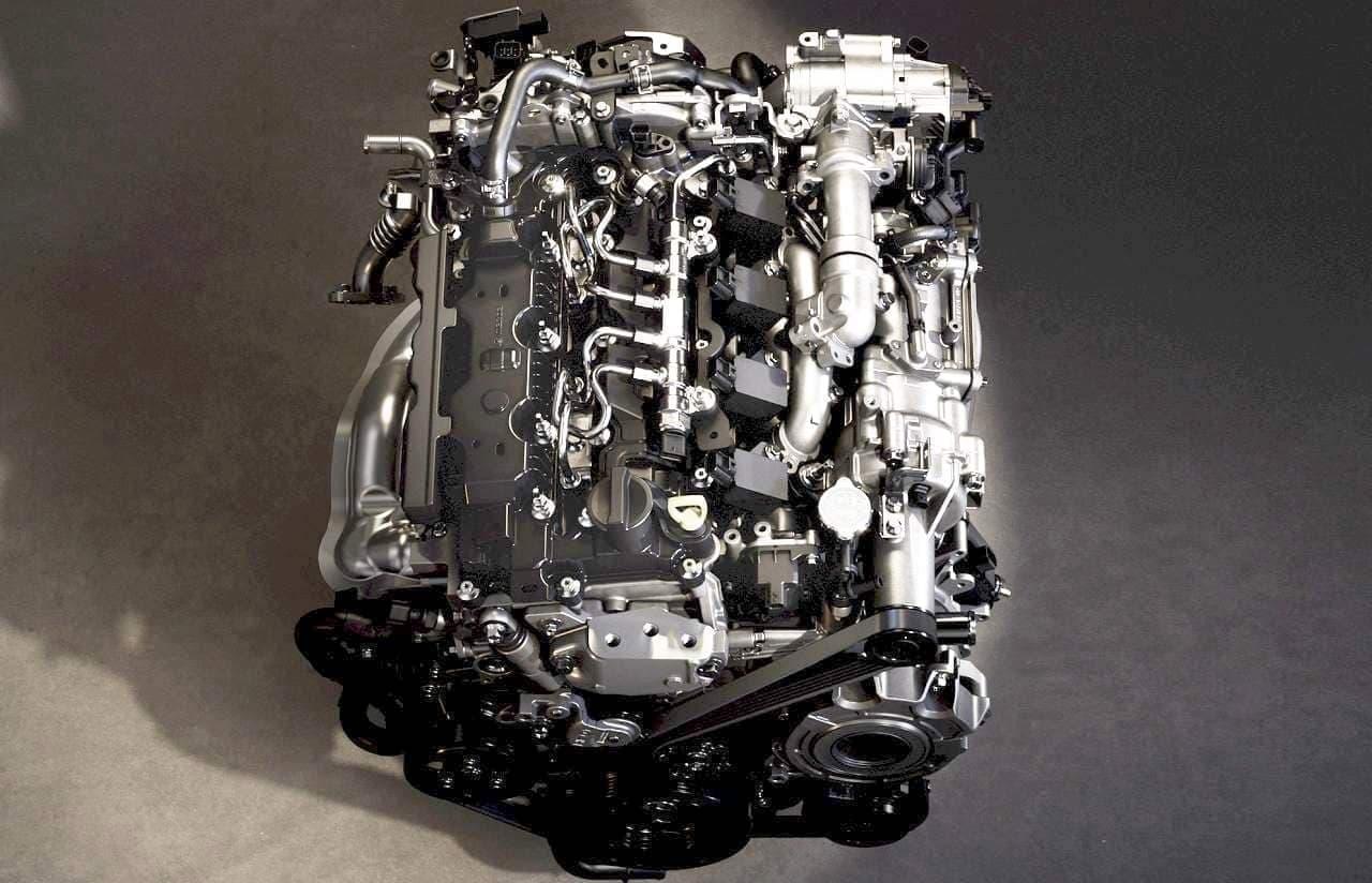 新世代エンジン「SKYACTIV-X」を搭載したマツダのSUV「CX-30」発売