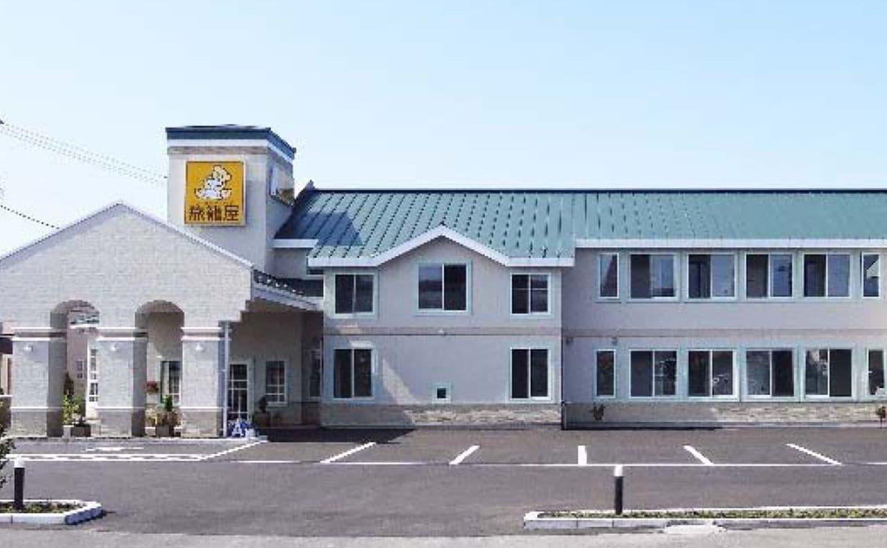 東北自動車道で一泊!―SA内宿泊施設「E-NEXCO LODGE 長者原SA店」、GW前にオープン