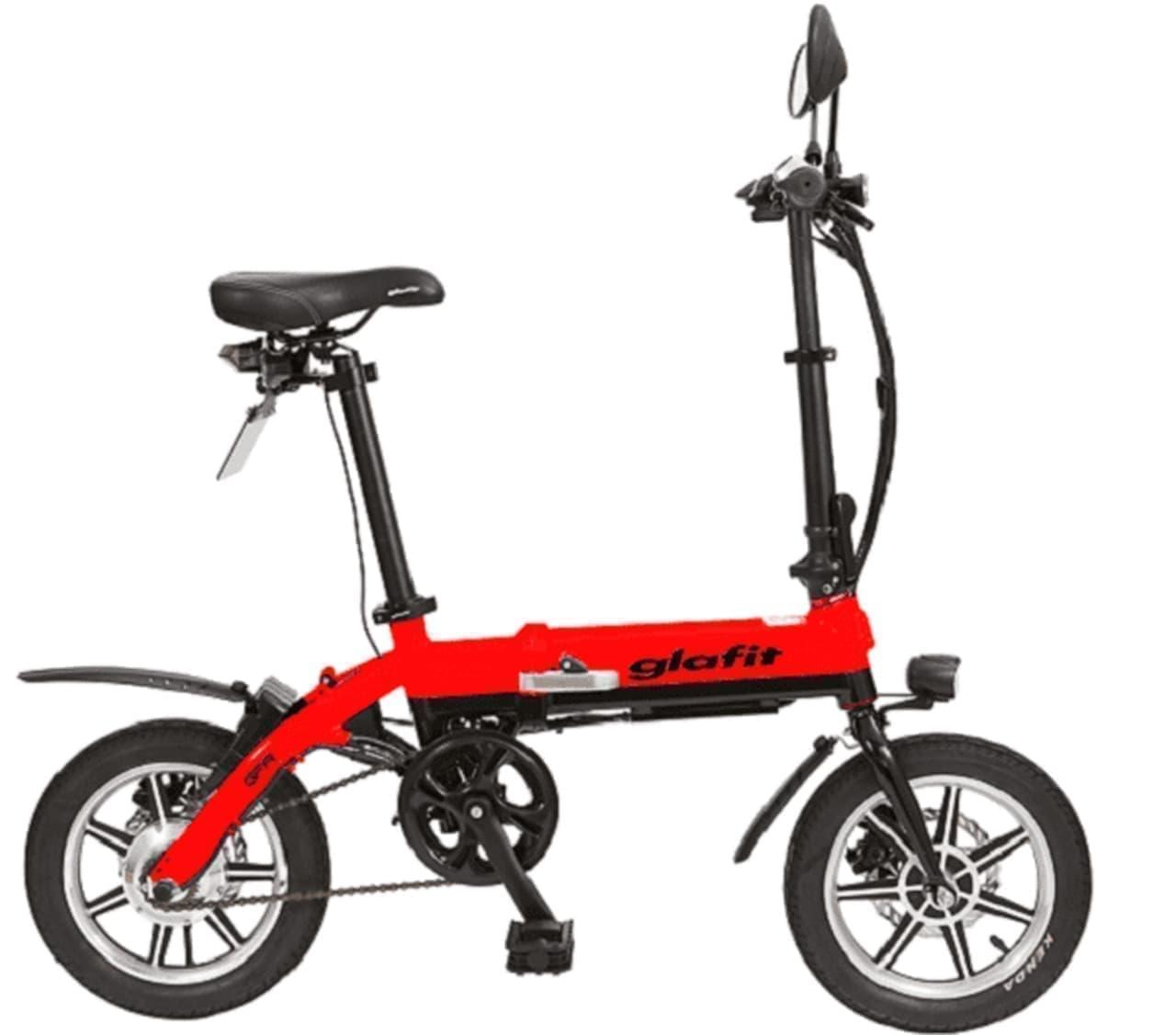 glafitバイク GFR-01