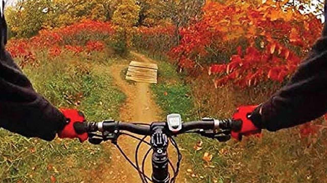 自転車用のドライブレコーダーにも使えそうなAction Mountの「Head Mount」