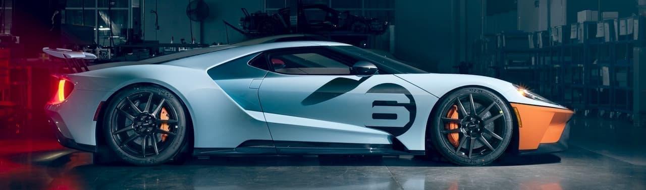 Gulf Racing Heritage(ガルフ・レーシング・ヘリテージ)