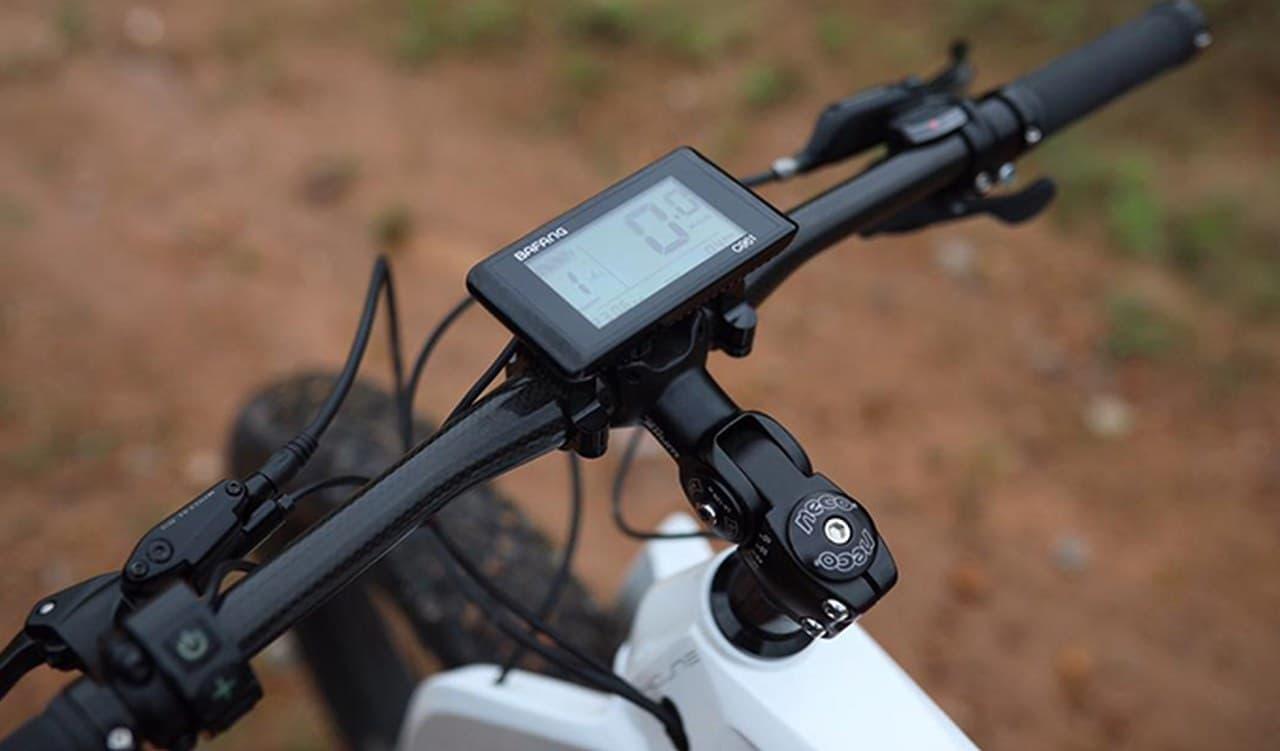 Nireekaから新型E-bike「Prime」
