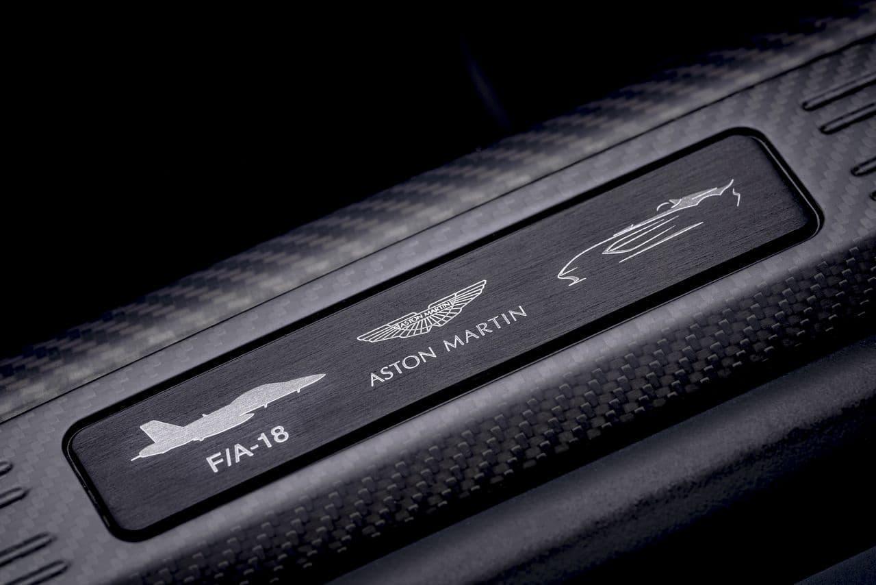 アストンマーティンが「V12スピードスター」を発表、価格は約1億円