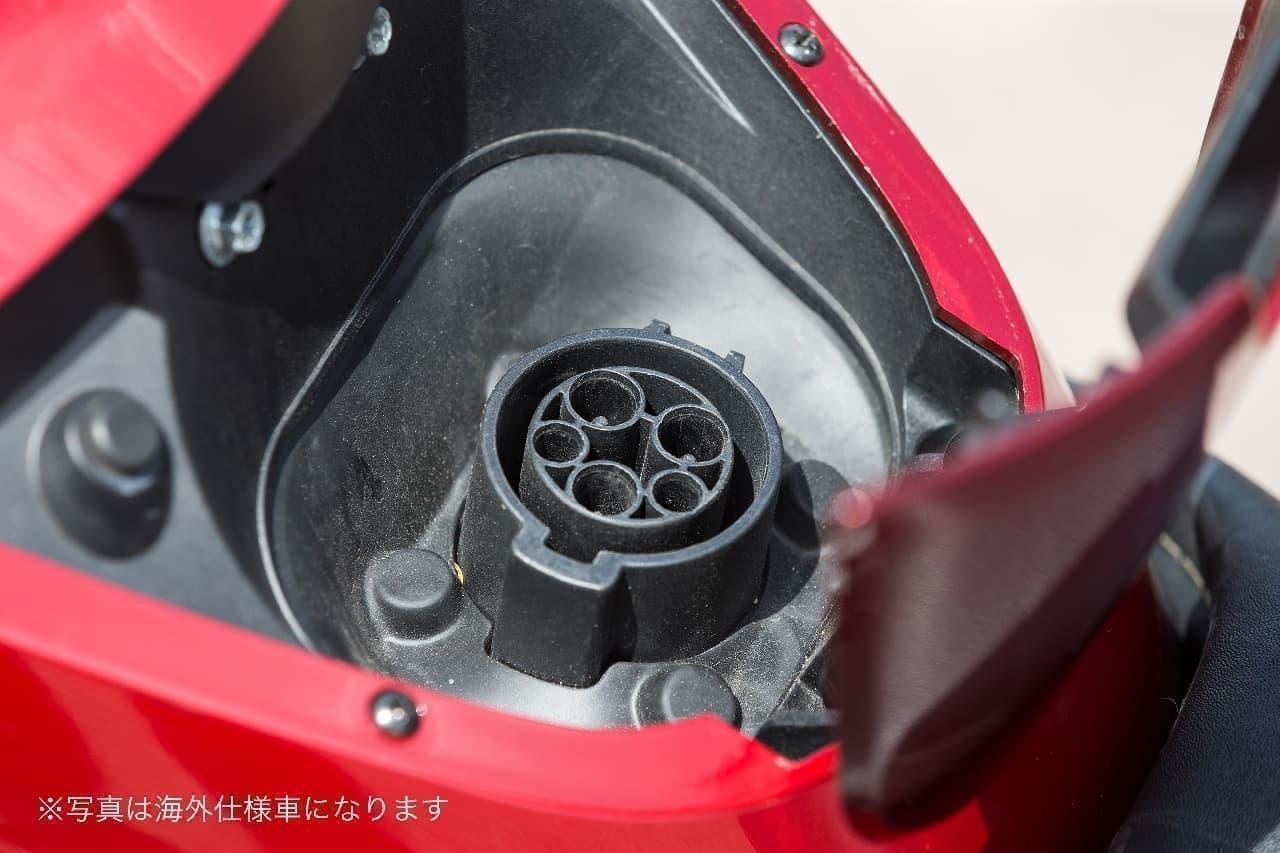 電動バイクZero Motorcycles「SR/F」をXEAMが輸入開始