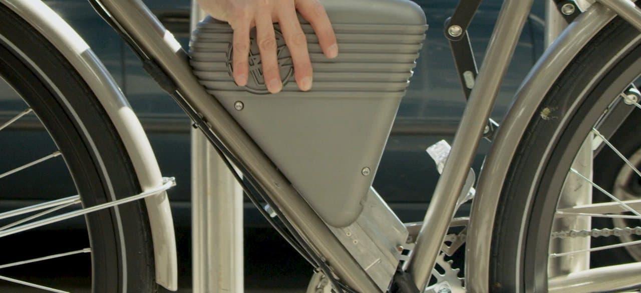 Vintage Electricの電動バイク「Cafe」に2020年モデル