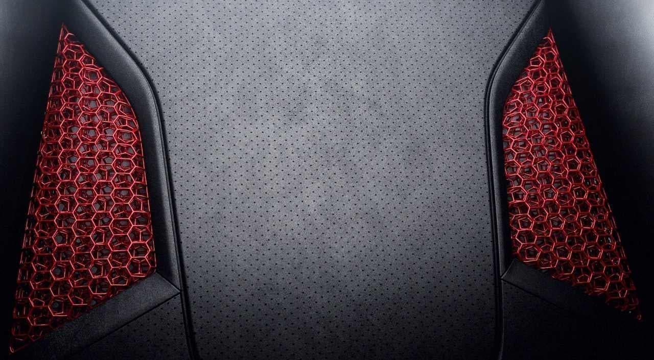 ポルシェが「3Dプリントボディフォームフルバケットシート」を発表