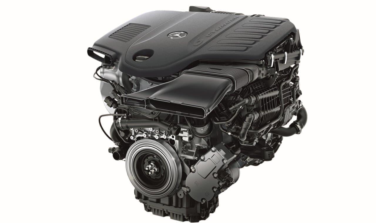メルセデス・ベンツ最大のSUV 新型「GLS」発売