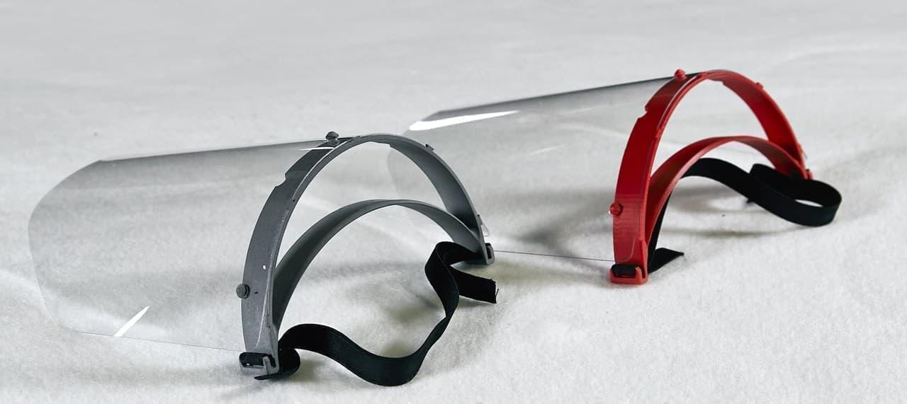 ランボルギーニが医療用マスクを生産