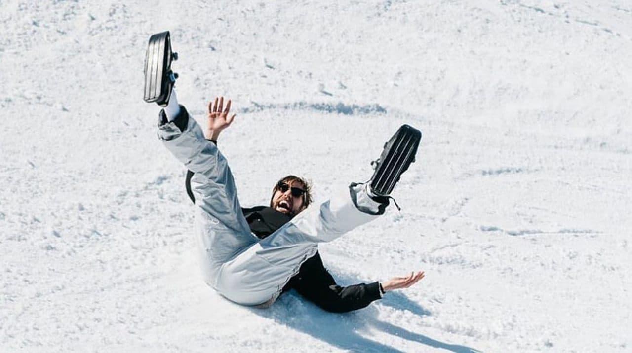 新感覚スノースポーツ用ギア「Snowfeet(スノーフィート)」