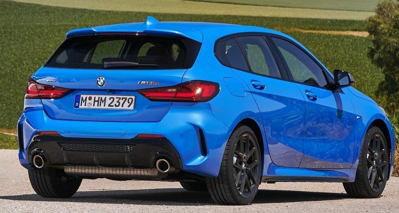 BMW1シリーズに直列4気筒ディーゼルを搭載した新型「118d」