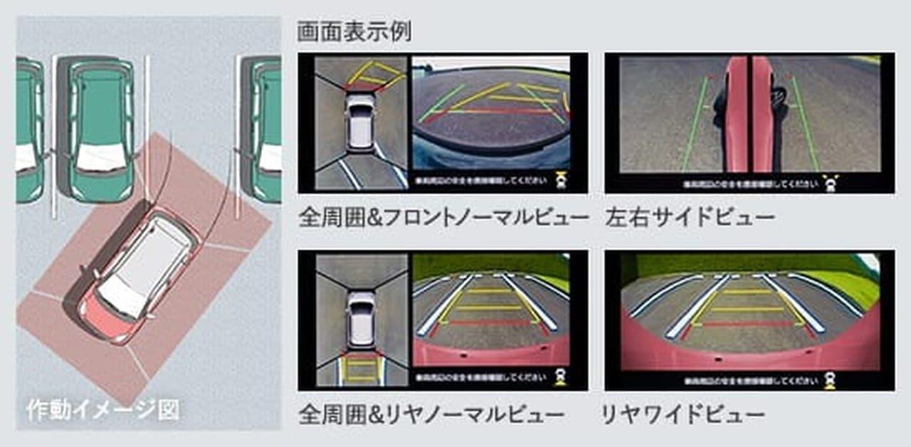 """トヨタ「パッソ」に特別仕様車「MODA""""Charm""""」"""