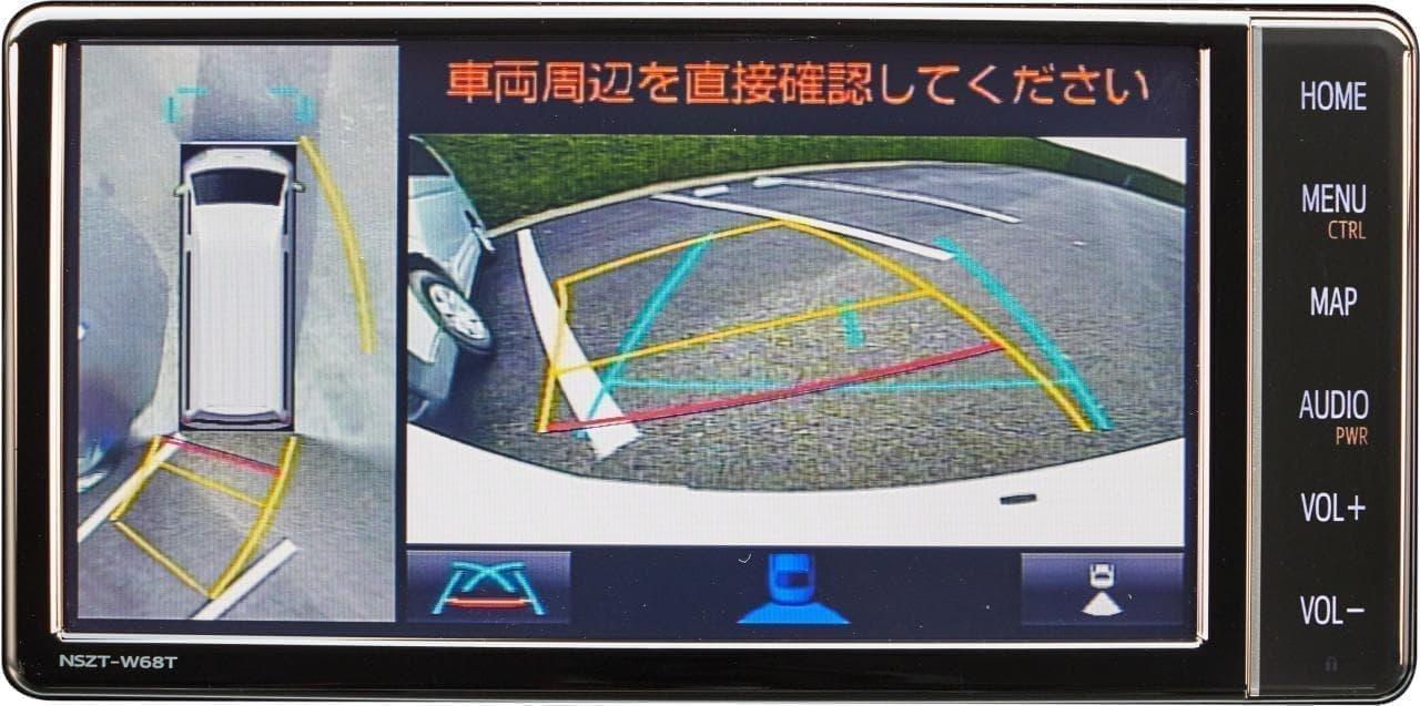 トヨタ「ハイエース」マイチェン ― 安全装備を充実