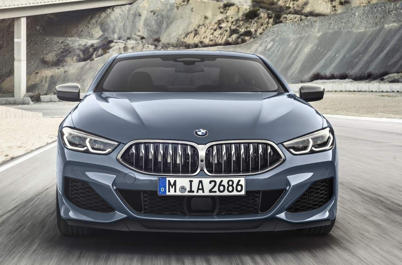 最高出力340馬力のツインパワー・ターボ搭載 - BMW新型「840i」発売