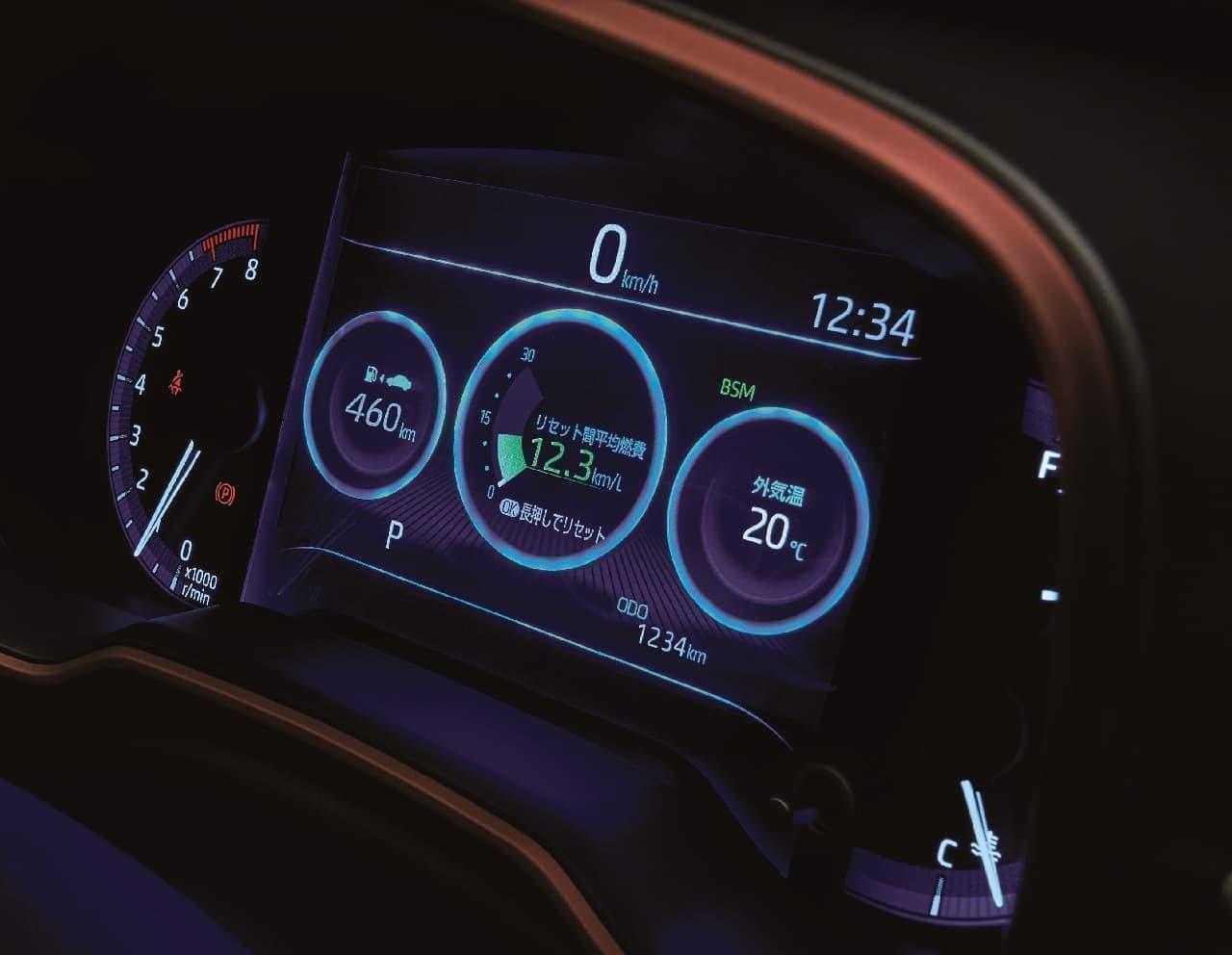 """トヨタ「カローラ ツーリング」に特別仕様車""""2000 Limited"""" - 2.0Lダイナミックフォースエンジン搭載"""