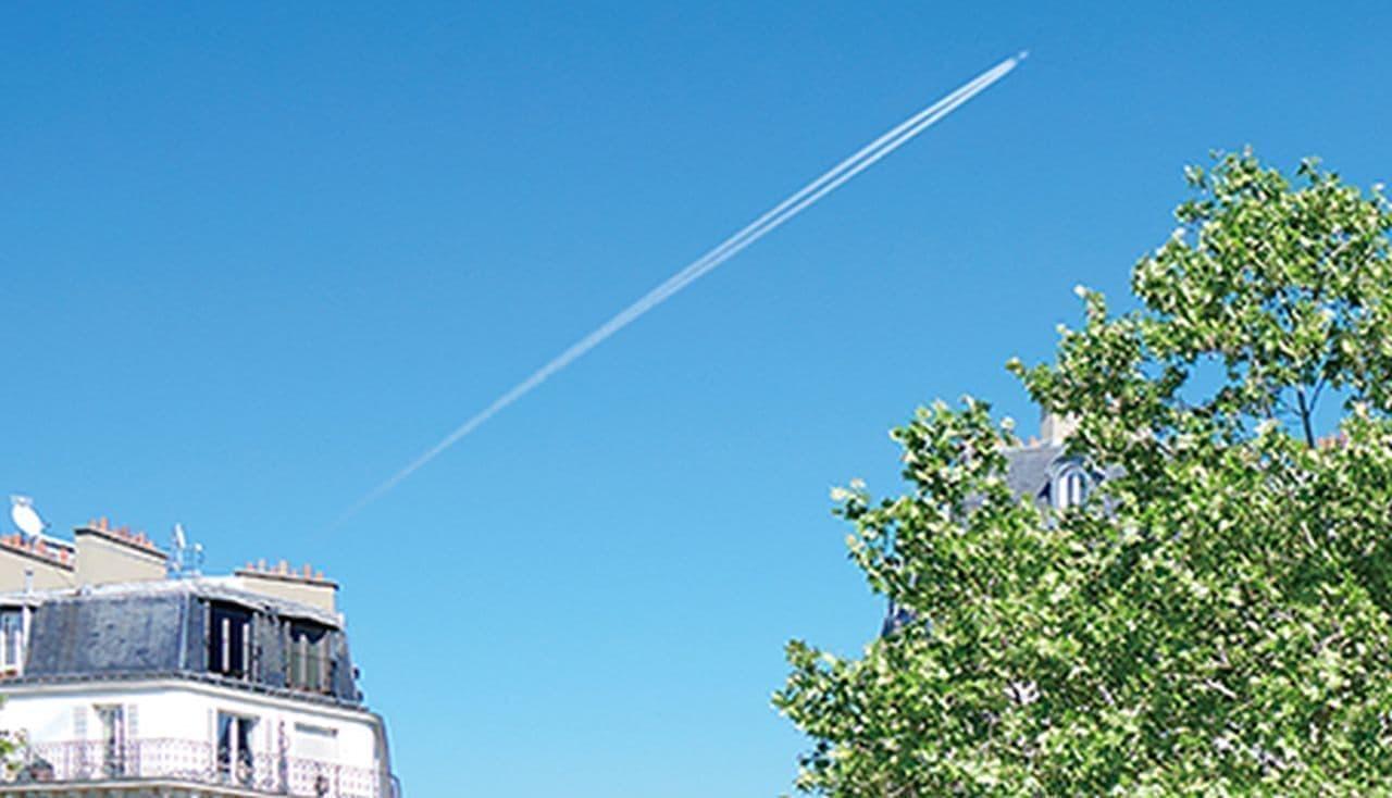 ルノー「トゥインゴ」にパリの夏空をイメージした限定車「シエル」