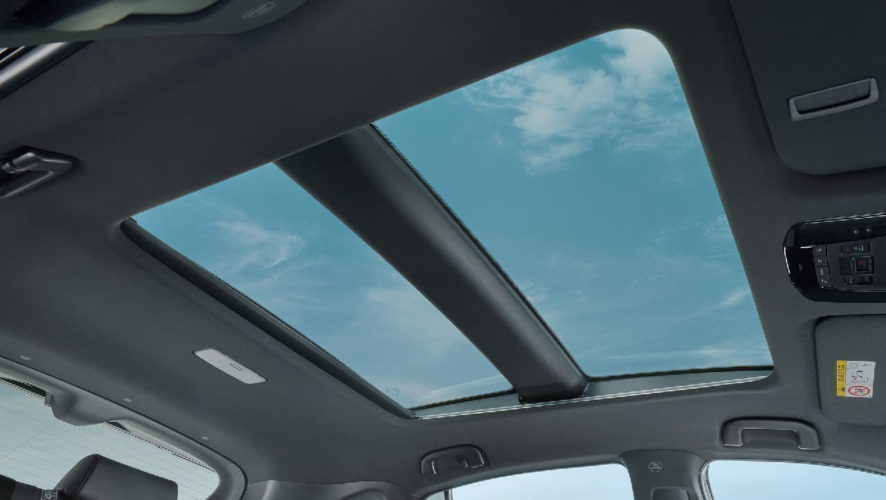 トヨタが新型「ハリアー」を発売 - 人の心を優雅に満たす新時代のSUV