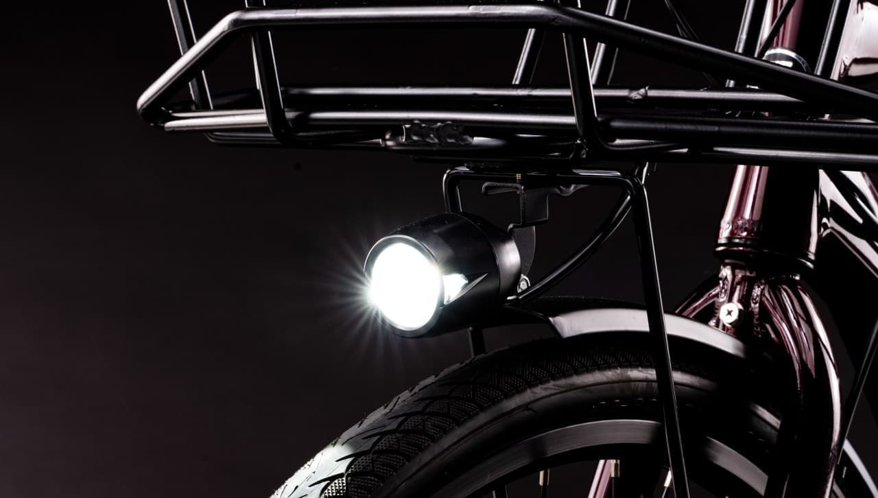 自転車通勤に ― スポーツタイプの電動アシスト自転車「オフィスプレスe」先行予約受付開始