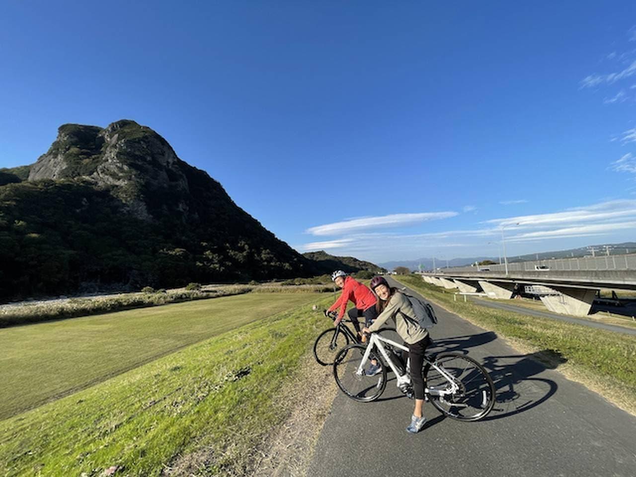 【Go Toトラベル】伊豆で仕事をしながら温泉と自転車を楽しむプラン 11月17日販売開始