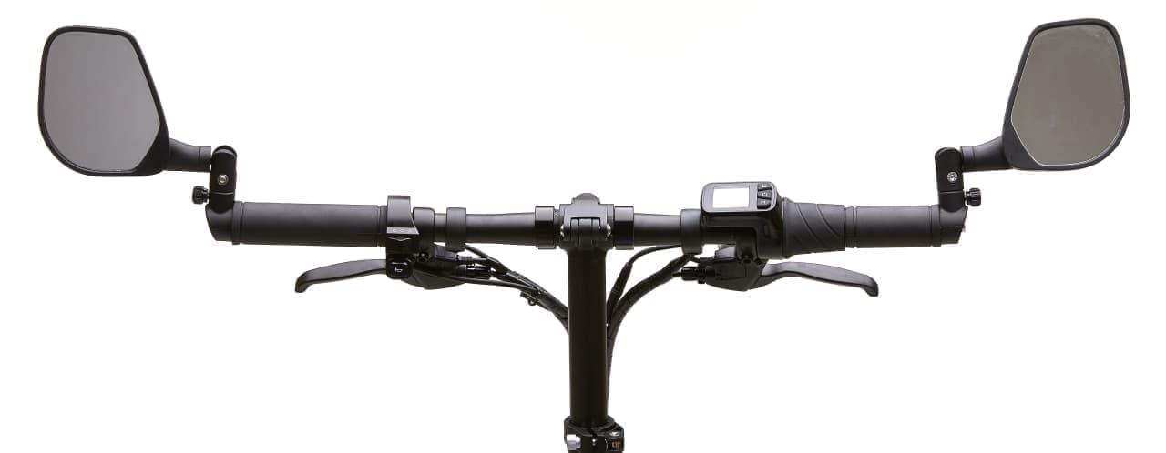 電動バイク「glaftバイク」フルモデルチェンジ! ― 原付免許や普通自動車免許などで公道を走れるハイブリッドビークル
