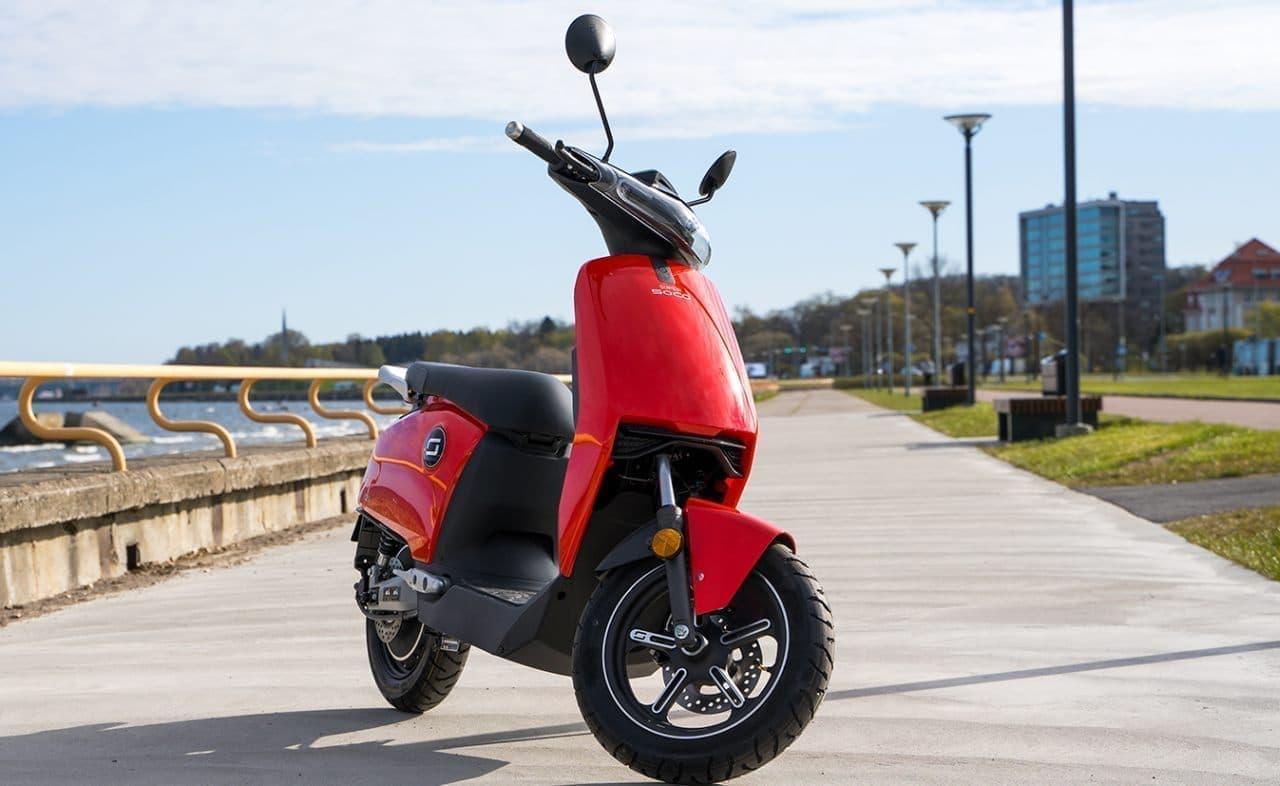 XEAMの電動バイク バイカーズパラダイス南箱根で展示・レンタル開始