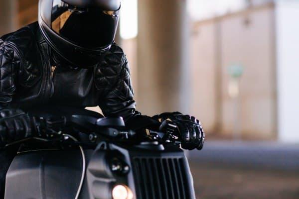 赤穂浪士にちなんだバイク「47 Ronin(四十七士)」