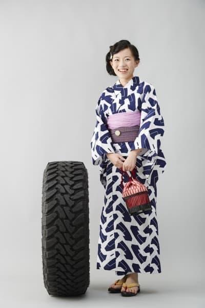 OPEN COUNTRY M/T は、オフロード用タイヤ  ぬかるみには強いけど、普段使いにはちょっと鬱陶しいかも?
