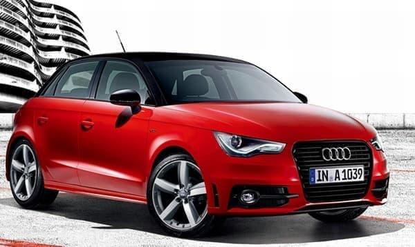 「Audi A1 Sportback admired2 limited」、330台限定で発売