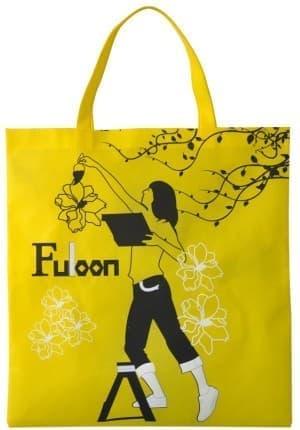 マットレス部分が収納されているバッグの例  (注:製品タイプによって、付属するバッグは異なります)