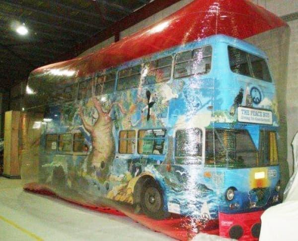 バス用も、あるらしいです…