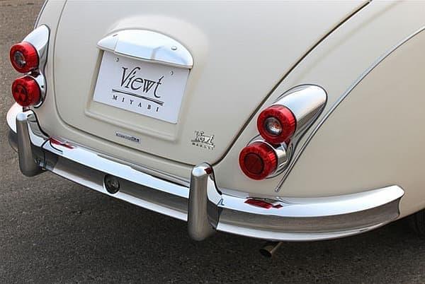 ベース車両は「Viewt 12LX」