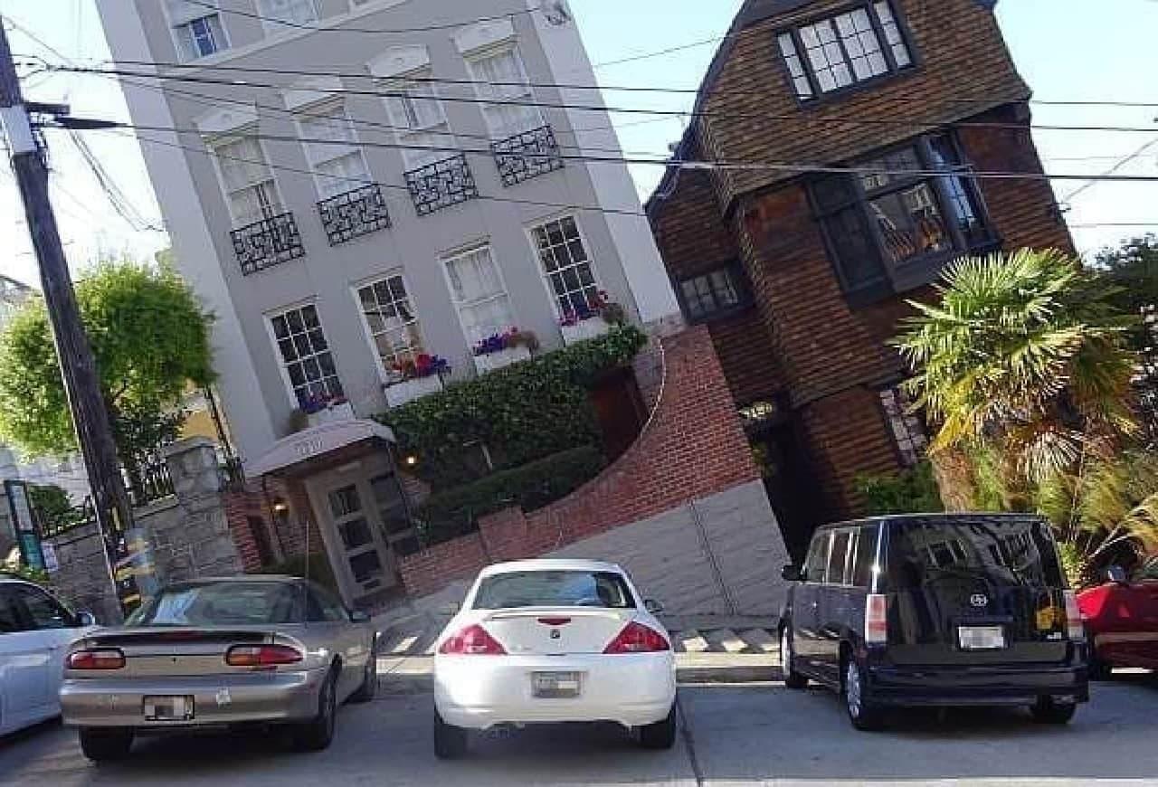 こんな家、住みたくないなぁ…