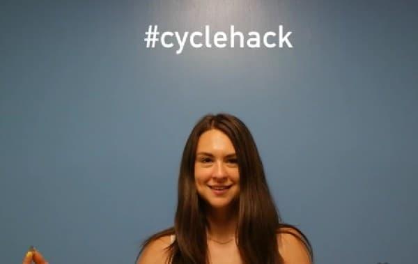 「Cyclehack(サイクルハック)」は、  都市をより「サイクルフレンドリー」な場所にするためのイベント