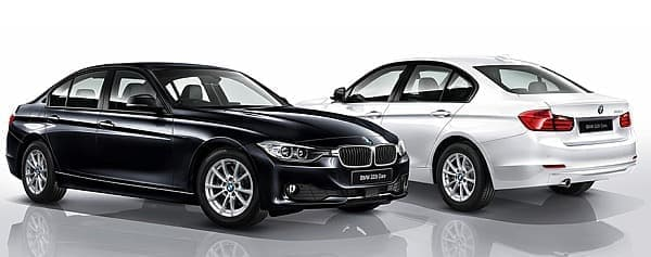 BMW 3 シリーズの特別仕様車「BMW 320i Core」