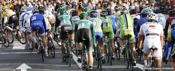 「2014ツール・ド・フランスさいたまクリテリウム」の開催日とコース決定  (出典:2014ツール・ド・フランスさいたまクリテリウム Web サイト)
