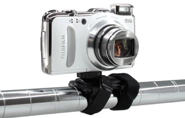 上海問屋のカメラマウント