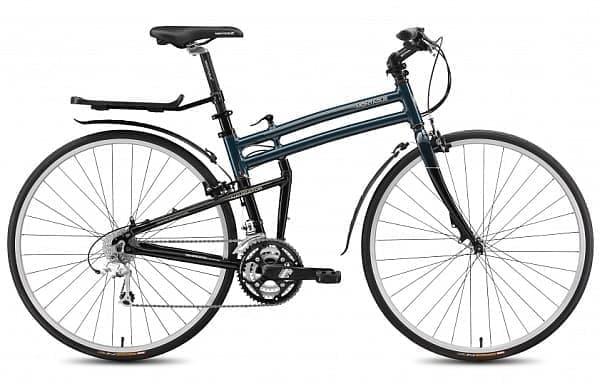 「NAVIGATOR(ナビゲーター)」は、通勤などに最適なクロスバイク